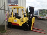 HYSTER 11813